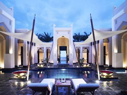 Bahrain Hotel Room