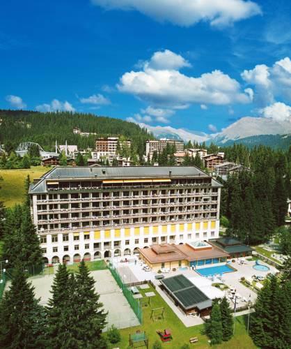 Switzerland Booking.com