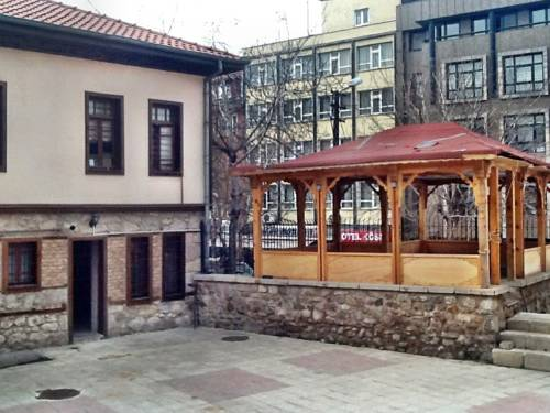 Ankara Turkey Hotel Voucher