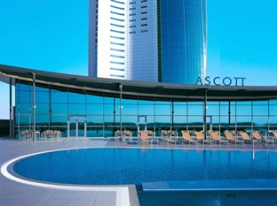United Arab Emirates Hotel Booking