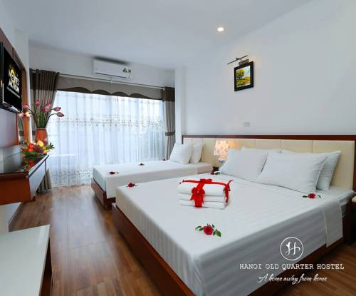 Hanoi Viet Nam Hotel Voucher