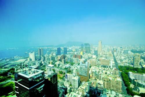 Kaohsiung Taiwan Holiday