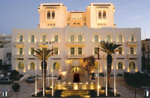 Sfax Tunisia Hotel Vouchers