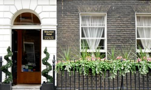 London United Kingdom Reservation