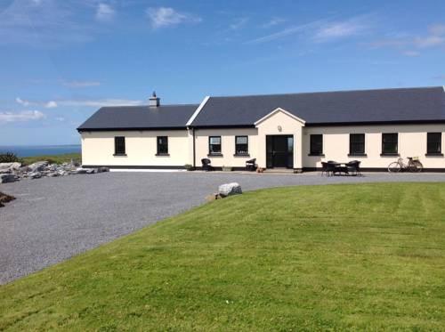 Doolin Ireland Booking
