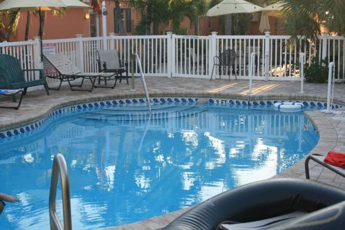 Treasure Island (FL) United States Hotels