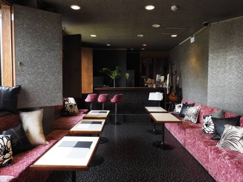 Japan Hotel Room