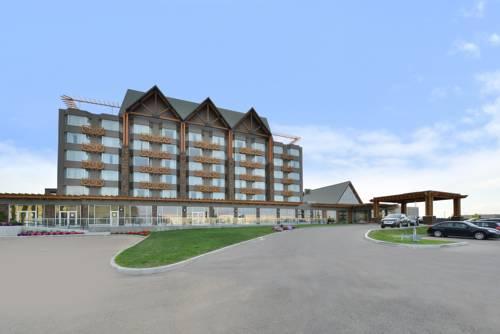 Edmonton (Alberta) Canada Hotel