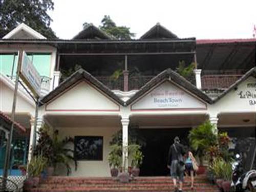 Kep Cambodia Hotel
