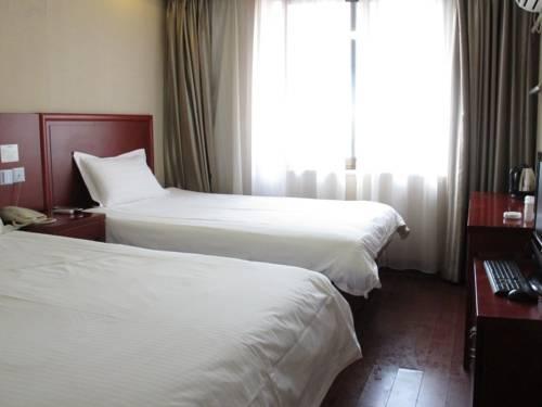 Taizhou China Hotel Premium Promo Code