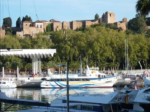 Malaga Spain Trip
