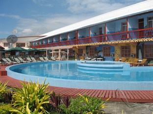 Solomon Islands Hotel Booking