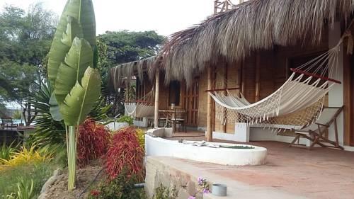 Zorritos Peru Reserve