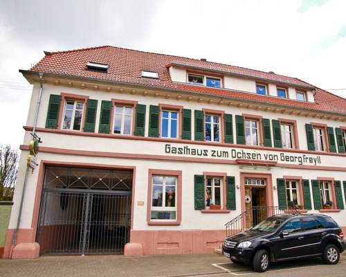 Hochstadt Germany Reservation