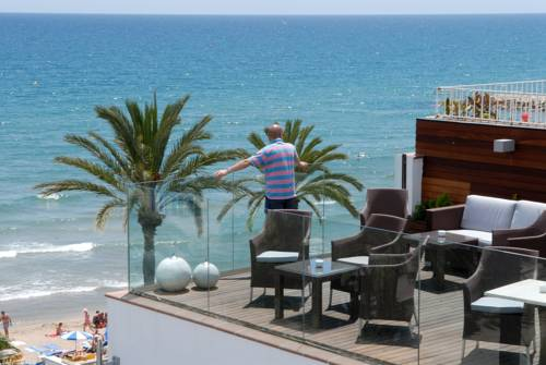 Sitges Spain Hotel