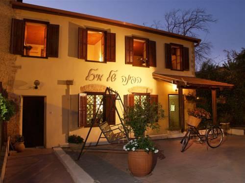 Mazkeret Batya Israel Hotel