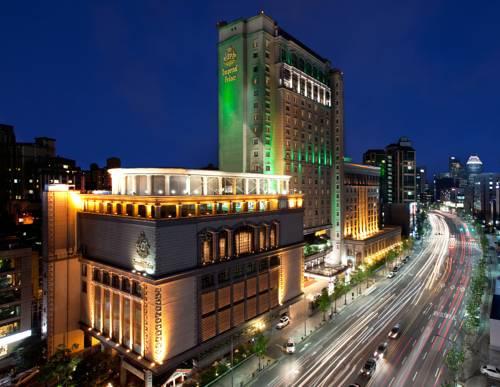 South Korea booking.com