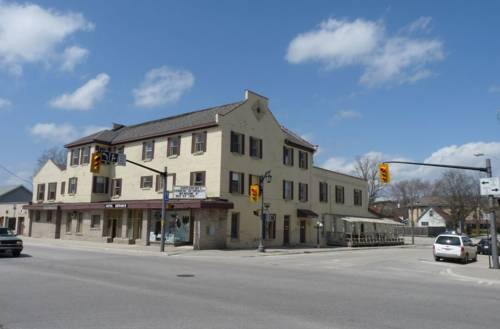 Walkerton (Ontario) Canada Hotel