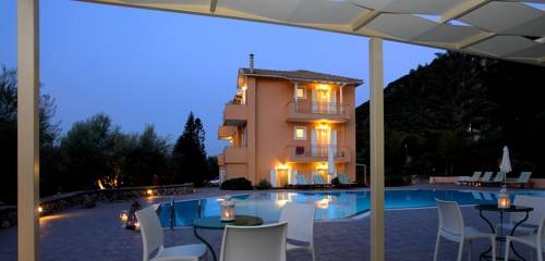 Lefkada Greece Reservation