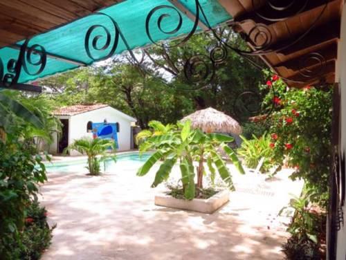 Playa Potrero Costa Rica Holiday