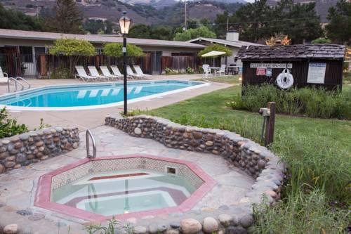 Carmel Valley (California) United States Hotel