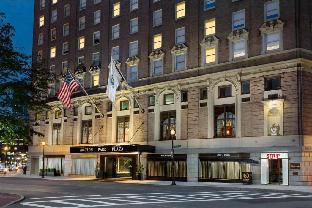 Boston (MA) United States Trip