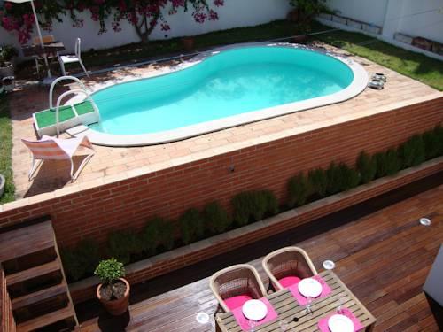 Lisboa Portugal Booking