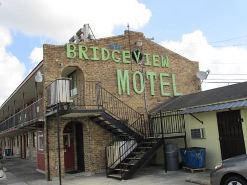 Bridge City (Louisiana) United States Hotel