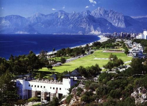 Antalya Turkey Reserve