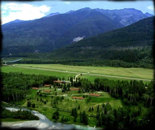 Canadá Reservas