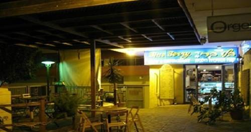 Qatsrin Israel Hotel