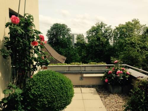 Basel Switzerland Holiday