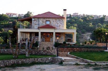 Kryonéri Greece Reservation