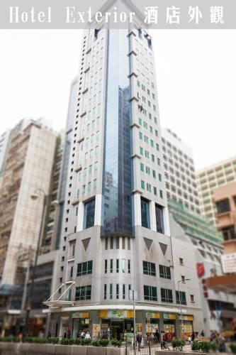 Hong Kong Room