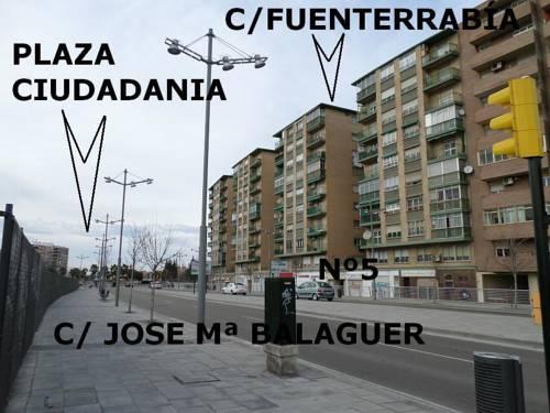 Zaragoza Spain Reservation