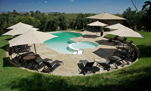 Masai Mara Kenya Booking
