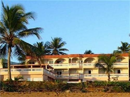 Luquillo Puerto Rico Booking