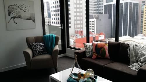 Melbourne Australia Hotel Premium Promo Code