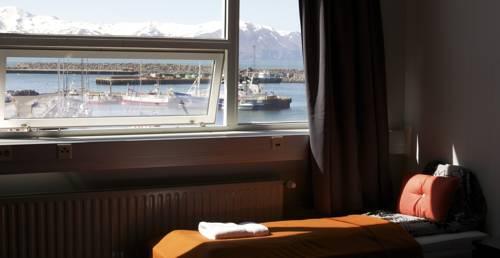Húsavík Iceland Reserve