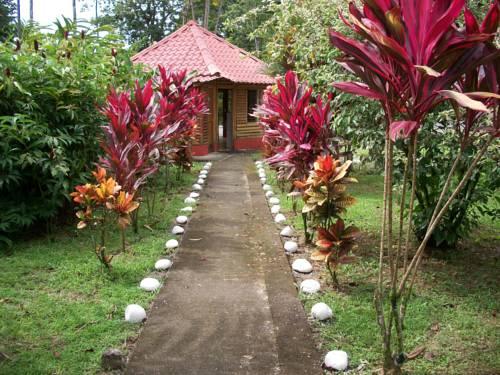 Sarapiquí, Heredia Costa Rica Holiday