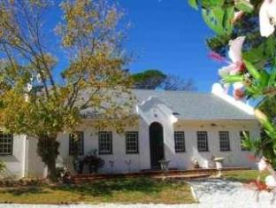 Cape Town South Africa Reservation