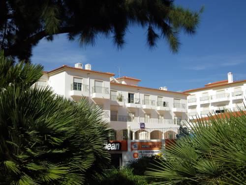 Lagos Portugal Hotel Voucher