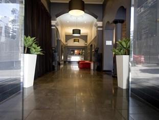 Australia Hotel Booking