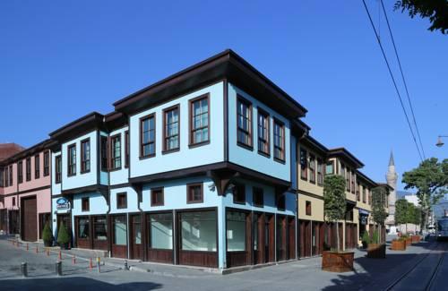 Bursa Turkey Booking