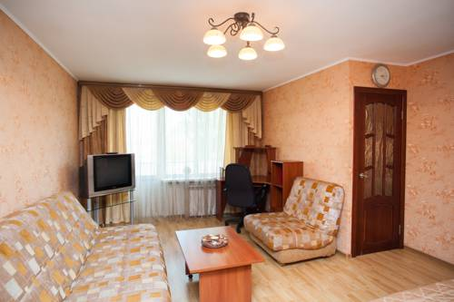 Moscow Russia Hotel
