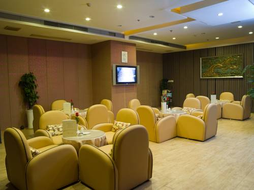 Wenzhou China Booking