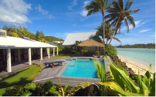 Cook Islands Booking.com