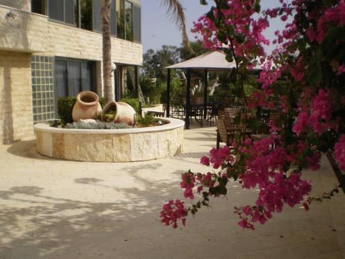 Haifa Israel Booking