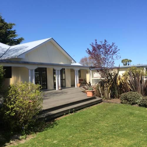 Christchurch New Zealand Reservation