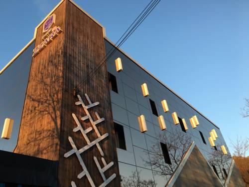Daegu South Korea Hotel Premium Promo Code